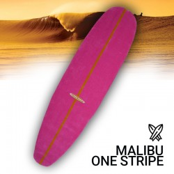 Surfmatte : Malibu One Stripe